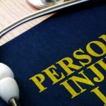 What do I do in case of a personal injury?