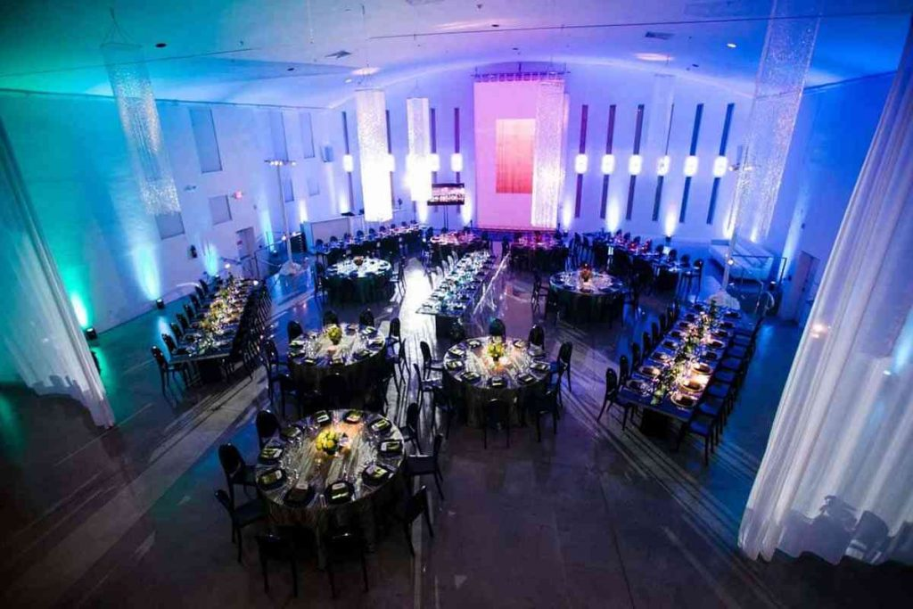 Corporate Event Trends