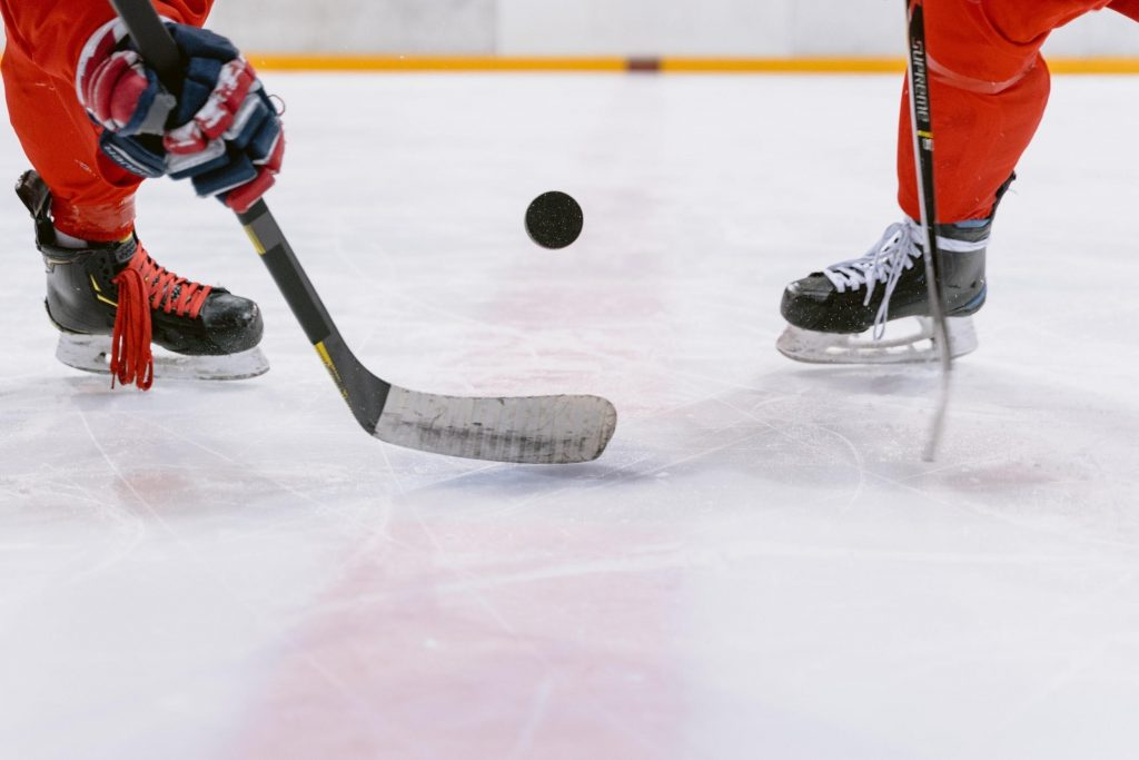 Why Synthetic Ice Rinks Are Better Than Ice
