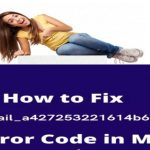 Best ways to Fix [pii_email_a427253221614b6547d5] Error Code in Mail