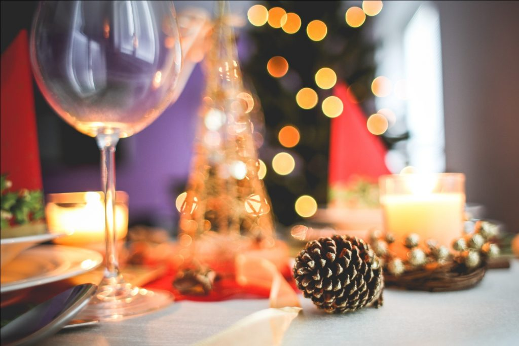 Prevent boredom at virtual office Christmas party