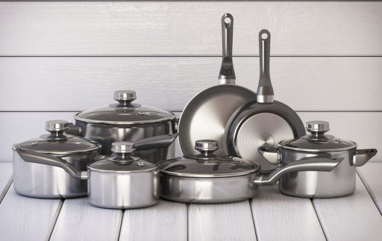 Best Buying Guide for Cookware Sets