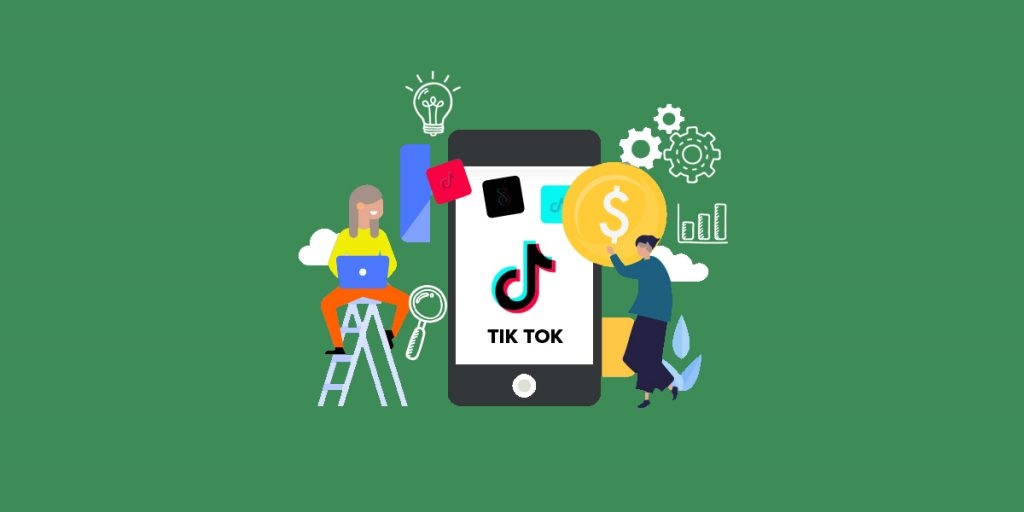 TikTok for Marketing